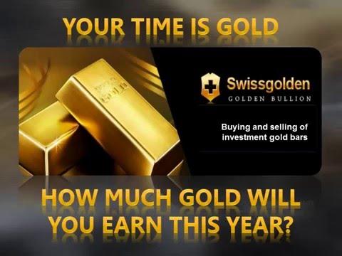 Swissgolden Presentation English 2015