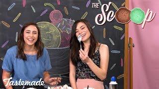 The Scoop | Miranda Cosgrove by Tastemade