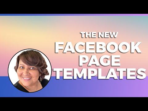 Watch 'Ho to Update Your Facebook Page for the New Layout '