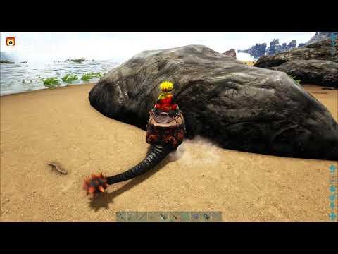 ARK: Survival Evolved - Đại Chiến Các Siêu Boss Trong Mod (Foreworld Myth) - Thời lượng: 1 giờ, 14 phút.