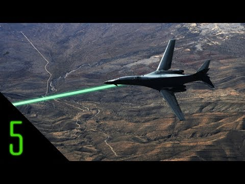 Sci - Once existing only in the mysterious realm of science fiction, here are 5 formerly top secret sci-fi weapons that actually exist... Subscribe to Dark5 ▻ http...