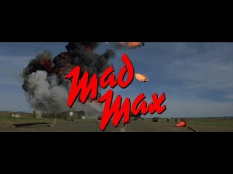 Mad Max (1979) — Official Trailer