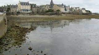 Roscoff France  city photo : Chapel St Michel & Roscoff, Brittany, France