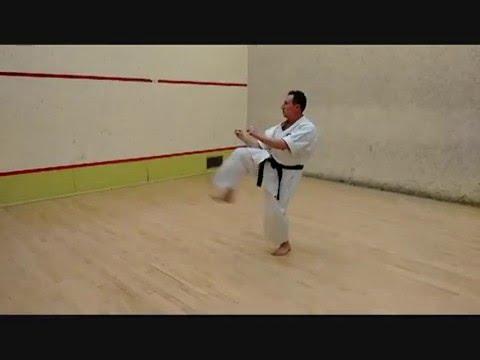 Heian Yodan