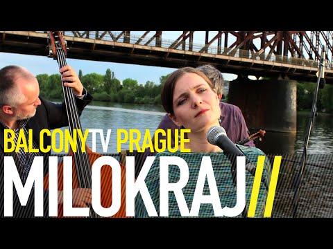 MILOKRAJ - POZDRAV (BalconyTV)
