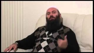 Të lutem Allah - Hoxhë Bekir Halimi (Këndi)
