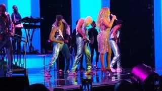 Mariah Carey (A No No) European Tour 2019 live in Dublin at the 3 Arena 22nd May 2019