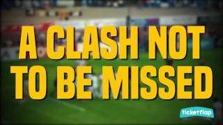 Highlanders to face Racing Metro in HK | Super Rugby Video Highlights