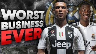 Video 10 Teams Who Had The WORST Transfer Window! MP3, 3GP, MP4, WEBM, AVI, FLV Desember 2018
