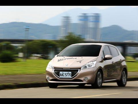 優秀小獅!Peugeot 208 e-HDi