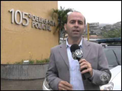 Líder de seita de Petrópolis é preso na cidade