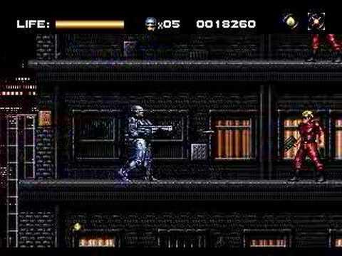 robocop vs terminator megadrive cheats
