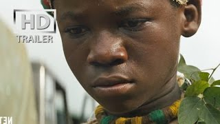Nonton Beasts of No Nation | official trailer (2015) Netflix Idris Elba Film Subtitle Indonesia Streaming Movie Download