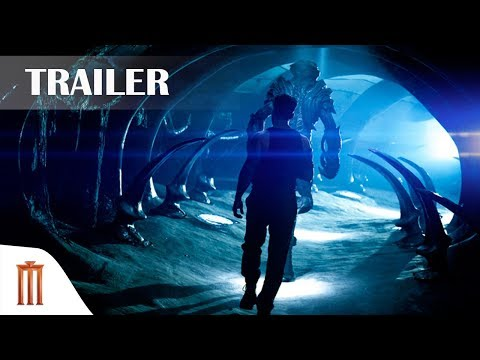 Beyond Skyline Official Trailer [ซับไทย]  Major Group