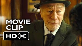 Danny Collins Movie CLIP - Decision (2015) - Christopher Plummer, Al Pacino Movie HD