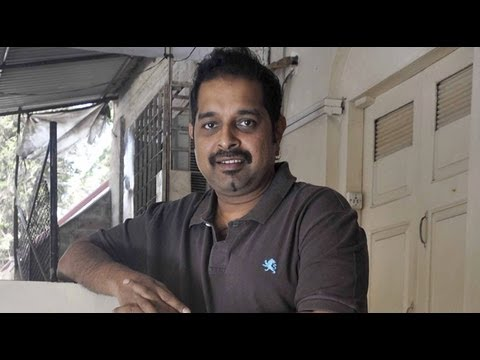 Shankar Mahadevan: Happy To Sing About A Legend