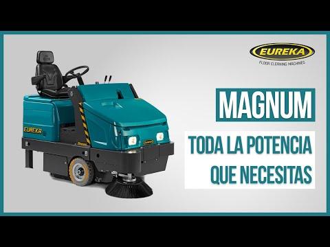Eureka - Magnum