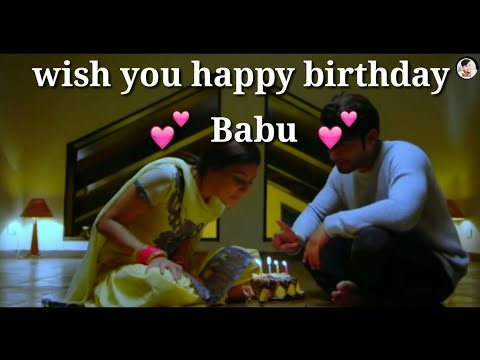Happy birthday quotes - Happy birthday wish to lover  Birthday wishes Gf Bf  Birthday whatsapp status someone special