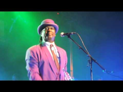 Boney Fields and The Bone's Project