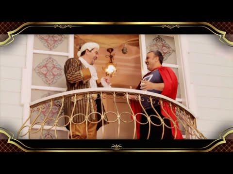 Beyaz Show - Sebastian'ın Hande Yener'e Cevabı (03.04.2015)