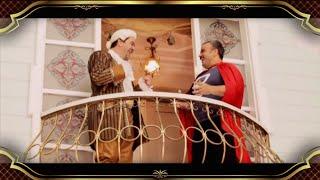 Beyaz Show - Sebastian'ın Hande Yener'e Cevabı