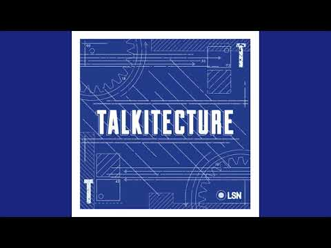 Talkitecture Podcast: The Jack Thriller Episode