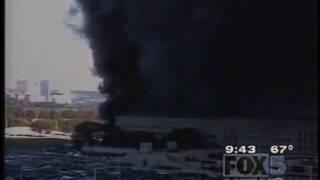 Video September 11, 2001- Television Timeline (5am-12pm) Part 1 (NBC, FOX, ABC, CBS) MP3, 3GP, MP4, WEBM, AVI, FLV Februari 2019