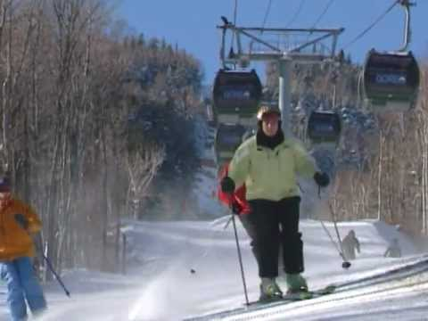 Youtube preview image for Gore Mountain VOD - 2012