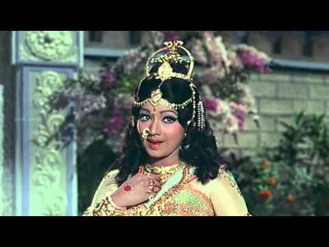 Video Daana Veera Soora Karna || Chithram Bhalaare Video Song || NTR, Sarada download in MP3, 3GP, MP4, WEBM, AVI, FLV January 2017