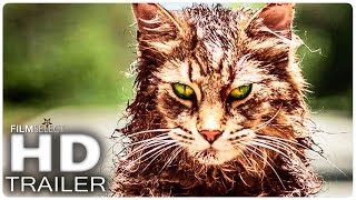 PET SEMATARY Trailer Italiano (2019)