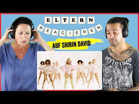 ELTERN REAGIEREN AUF SHIRIN DAVID!