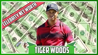 YouTube Earnings Calculator: http://cpmcalculator.weebly.com/So in this video we are going to talk about how much money Tiger Woods makes on youtube. The money that Tiger Woods makes on youtube is based on the ads on his videos. Tiger Woods youtube earnings are fluctuating constantly as the money he makes every day, month and year (daily, monthly and yearly) is changing. Now this video does not however discuss the net worth of Tiger Woods although we do discuss how much me makes. This money that  Tiger Woods makes is very indicative of his hard work for his earnings are quite high for someone relatively new to the Youtube fame. Kanye's earnings 2015 and 2016 are discussed within this video. The money that Tiger Woods makes is personally known by him only.