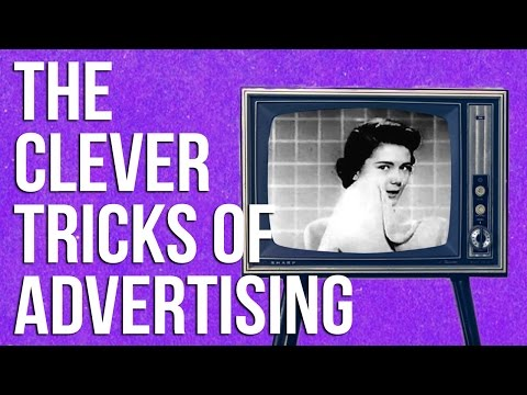 How Adverts Refuse To Sell Us What We Want