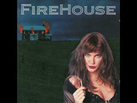 FireHouse - All She Wrote (HQ sound)