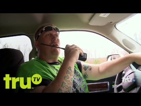 Lizard Lick Towing - Scorned Woman Saves The Day