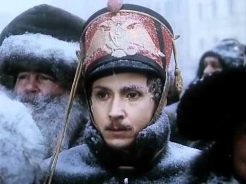 Лермонтов (1986) Мосфильм (видео)