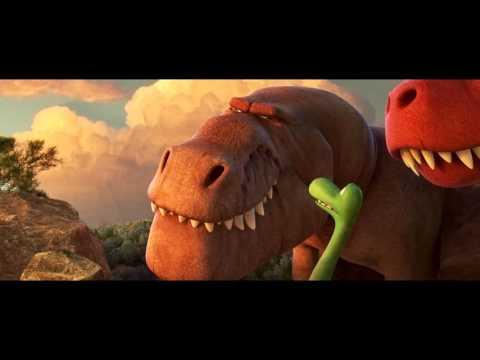 The Good Dinosaur (Clip 'Jobs')