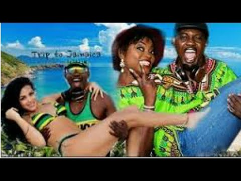 A TRIP TO JAMAICA (AY & JENIFER) - Latest 2017 Nigeria Nollywood  Drama Movie