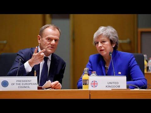 Άμεση αντίδραση της ΕΕ μετά τη νέα απόρριψη της συμφωνίας…