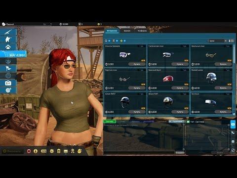 Devils Third Online - стремительный боевик с видом от третьего лица (развлекательный блиц обзор)