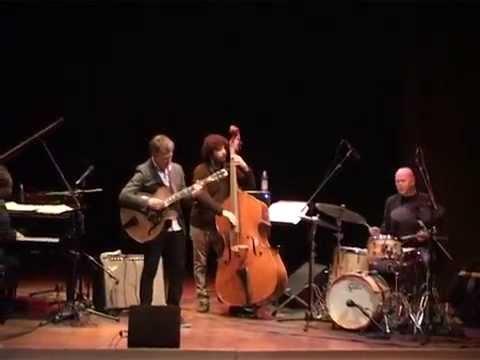 Peter Bernstein Quartet - Live at Teatro Rossetti, Vasto