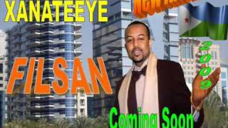 Abdirahman Xanateye New Album -Djibouti