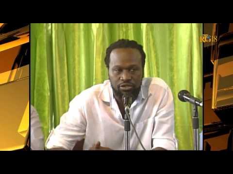 La Plateforme VERITE reclame la réintégration de son candidat à la présidence