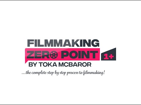 CHAPTER 1 EPISODE 5 | FILMMAKING ZERO POINT 1+ (COSTUME & COLOR PALETTE) BY TOKA MCBAROR