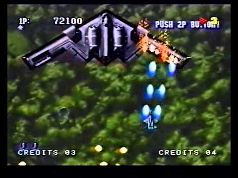 aero fighters 2 neo geo online