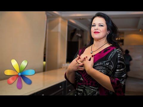 Как выйти замуж после 40? Интервью Русланы Писанки - Все буде добре - Выпуск 646 - 04.08.15