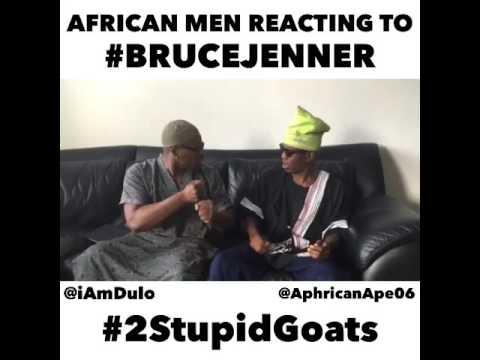 2 stupid goats ft aphricanape and iamdulo