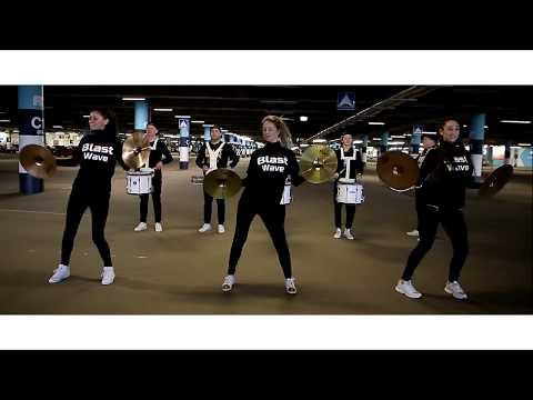 DrumParade2020. Нижний Новгород