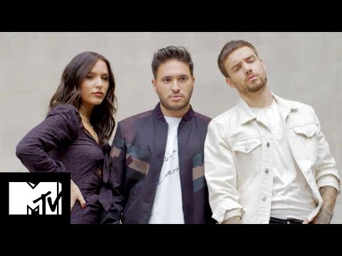 Video Making The Video: Jonas Blue, Liam Payne & Lennon Stella's 'Polaroid' | MTV Music download in MP3, 3GP, MP4, WEBM, AVI, FLV January 2017