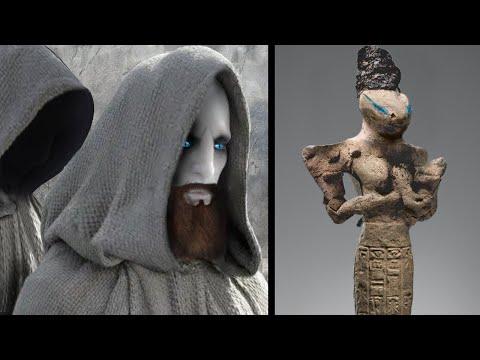 10 Ancient Lost Civilizations Scientists Can't Explain!